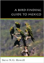 bird finding guide to mexico