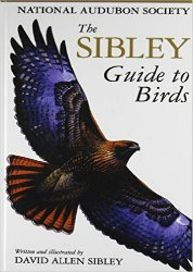 birds sibley guide to