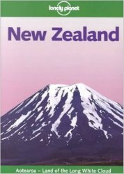 new zealand book lonely planet