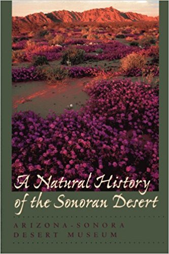 ANatural History of the Sonoran Desert